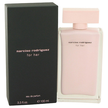 Narciso Rodriguez by Narciso Rodriguez for Women Eau De Parfum Spray 3.3 oz