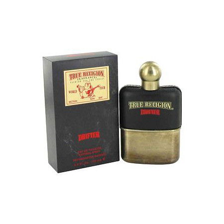True Religion Drifter by True Religion for Men Eau De Toilette Spray 3.4 oz