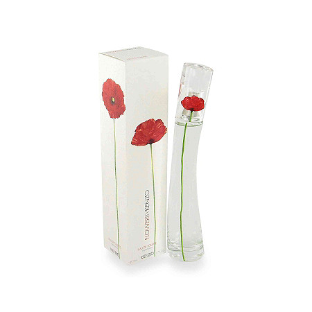 kenzo FLOWER by Kenzo for Women Eau De Parfum Spray Refillable 3.4 oz