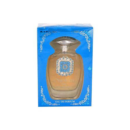 Orientalia by Krystal Saint Martin for Women Eau De Parfum Spray 3.4 oz