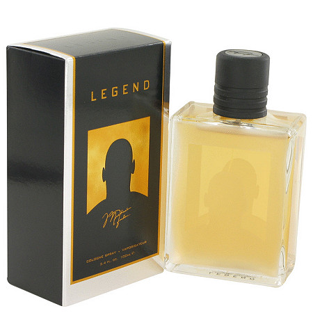 Michael Jordan Legend by Michael Jordan for Men Cologne Spray 3.4 oz
