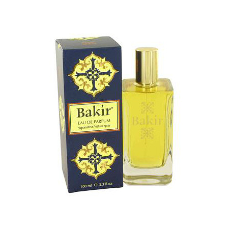 Bakir by Long Lost Perfume for Women Eau De Parfum Spray 3.3 oz