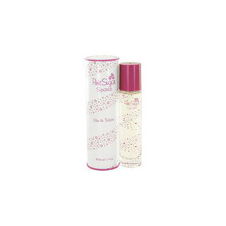 Pink Sugar Sparks by Aquolina for Women Eau De Toilette Spray 1.7 oz