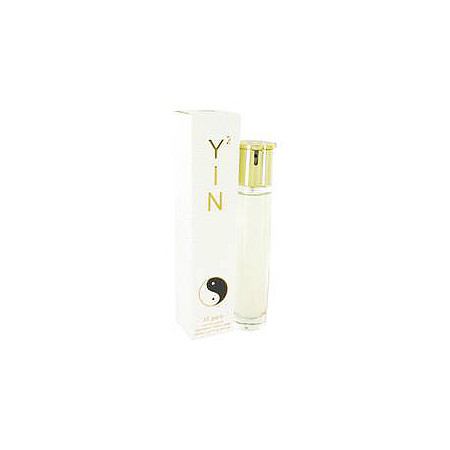 Yin 2 by Jacques Fath for Women Eau De Parfum Spray 2.5 oz