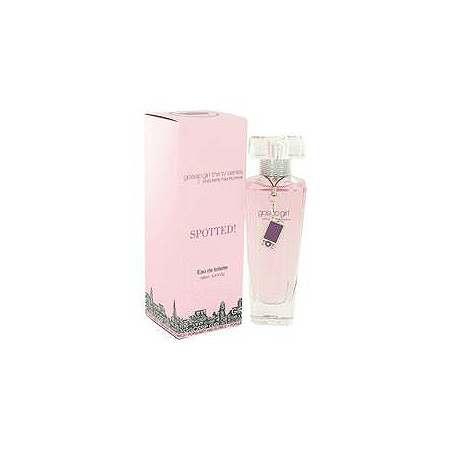 Gossip Girl Spotted! by ScentStory for Women Eau De Toilette Spray 3.3 oz