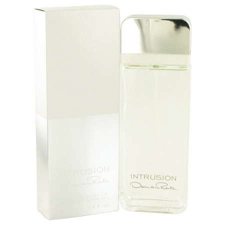 Intrusion by Oscar De La Renta for Women Eau De Parfum Spray 3.3 oz