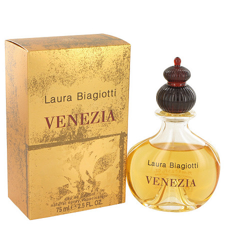 Venezia by Laura Biagiotti for Women Eau De Parfum Spray 2.5 oz