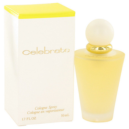 CELEBRATE by Coty for Women Cologne Spray 1.7 oz