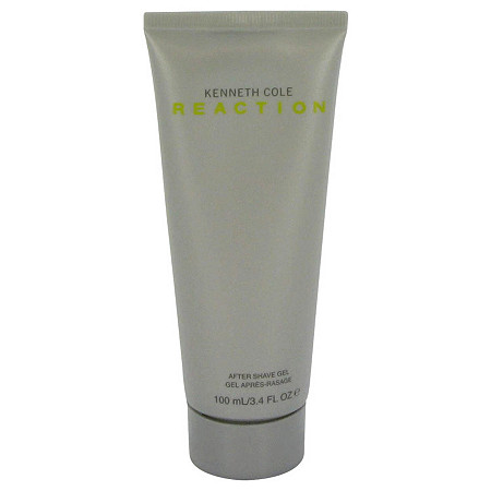 Kenneth Cole Reaction by Kenneth Cole for Men After Shave Gel 3.4 oz