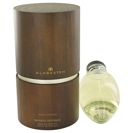 Alabaster by Banana Republic for Women Eau De Parfum Spray 3.4 oz