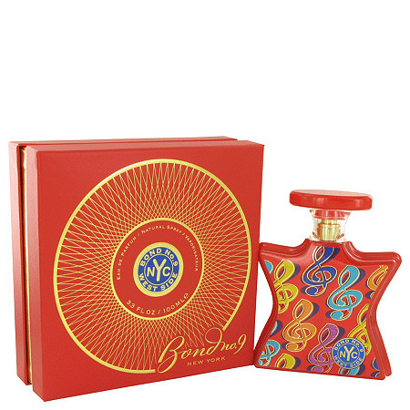 West Side by Bond No. 9 for Women Eau De Parfum Spray 3.3 oz