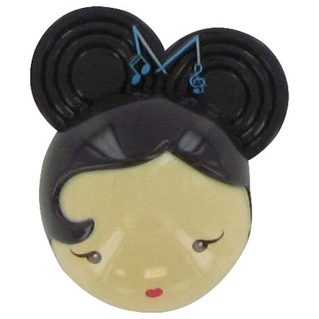 Harajuku Lovers Music by Gwen Stefani for Women Solid Perfume .04 oz