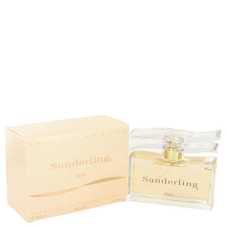 Sanderling by Yves De Sistelle for Women Eau De Parfum Spray 3.3 oz