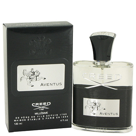 Aventus by Creed for Men Eau De Parfum Spray 4 oz