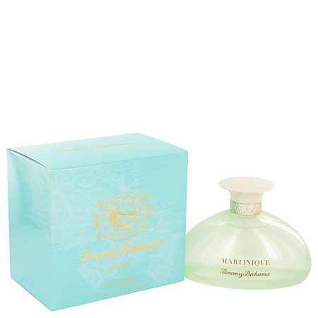 Tommy Bahama Set Sail Martinique by Tommy Bahama for Women Eau De Parfum Spray 3.4 oz