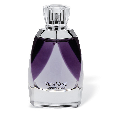 Vera Wang Anniversary by Vera Wang for Women Eau De Parfum Spray 1.7 oz