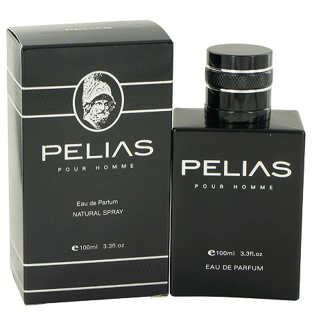 Pelias by YZY Perfume for Men Eau De Parfum Spray 3.3 oz