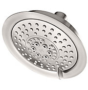 universal trim 5-function raincan showerhead