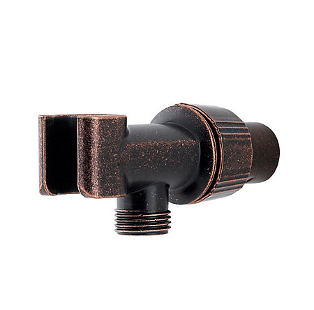 rustic bronze mounting accessories - 016-140u - 1
