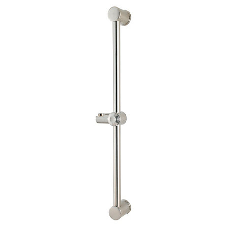 Brushed Nickel Mounting Accessories - 016-160K - 1