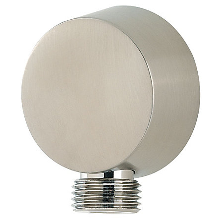 Brushed Nickel Mounting Accessories - 016-170K - 1