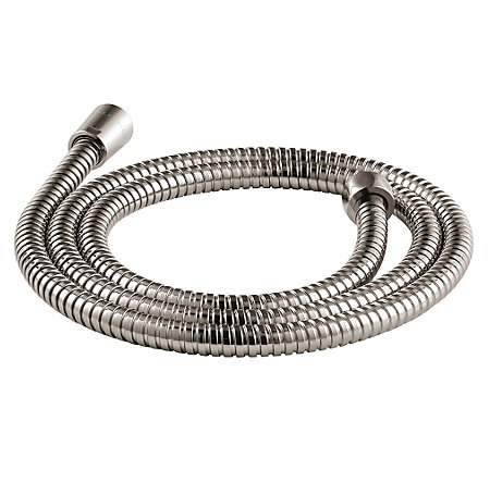 Polished Nickel Hose - 016-180D - 1