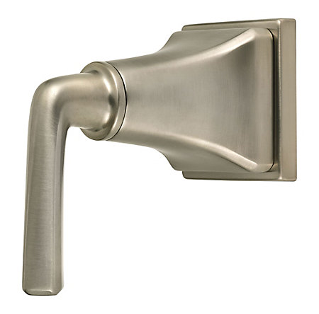 Brushed Nickel Park Avenue Diverter Trim - 016-FE0K - 1