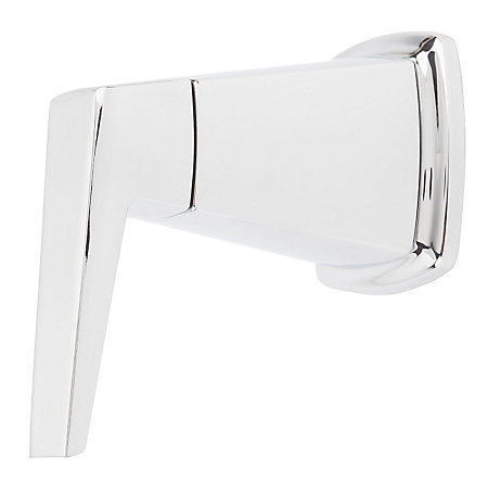 Polished Chrome Arkitek Diverter Trim - 016-LPMC - 1