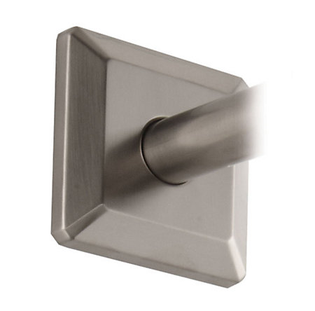 Brushed Nickel Shower Flange - 960-209J - 1