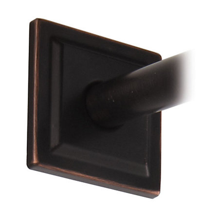 Tuscan Bronze Shower Flange - 960-212Y - 1