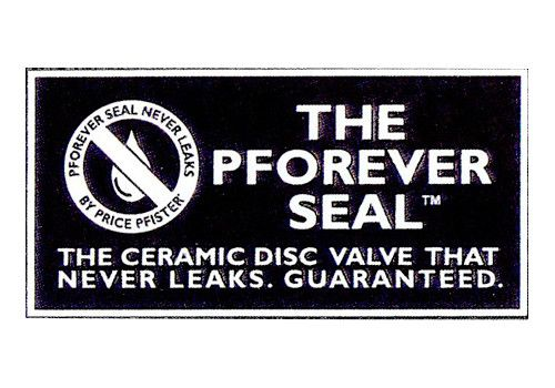 The Pforever Seal