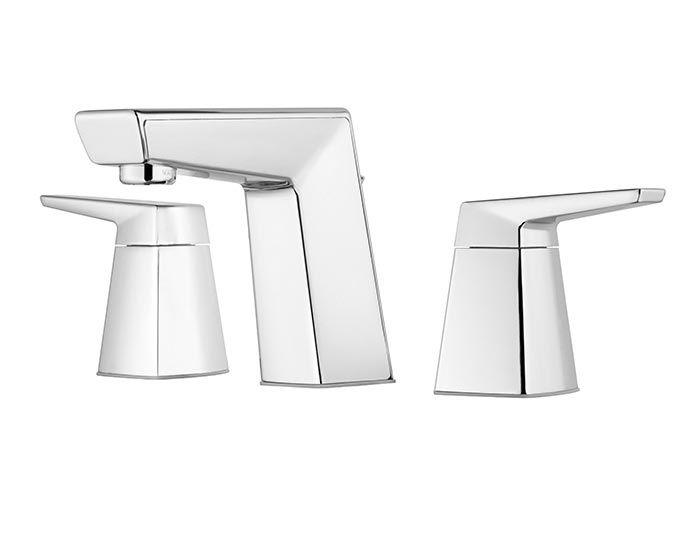 Arkitek Widespread Faucet