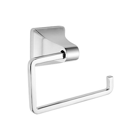 Polished Chrome Park Avenue Tissue Holder - BPH-FE1C - 1