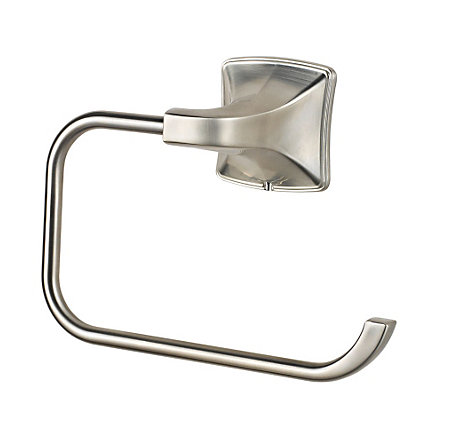 Brushed Nickel Selia Tissue Holder - BPH-SL1K - 1