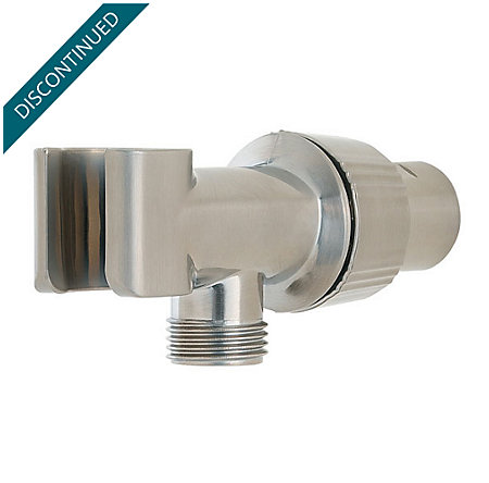 Brushed Nickel Mounting Accessories - 016-140K - 1