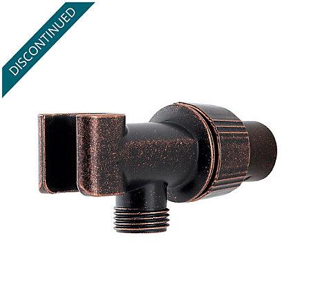 Rustic Bronze Mounting Accessories - 016-140U - 1