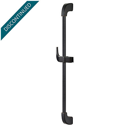 Tuscan Bronze Adjustable Slide Bar - 016-16FY - 1