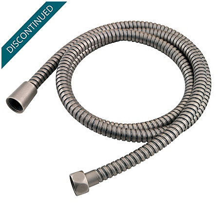Rustic Pewter Price Hoses - 016-180E - 1