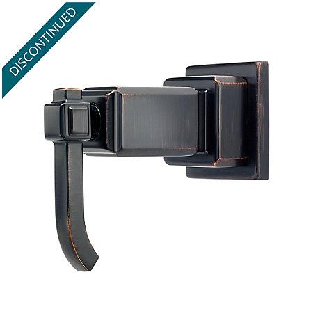 Tuscan Bronze Carnegie Diverter Trim - 016-WE0Y - 1