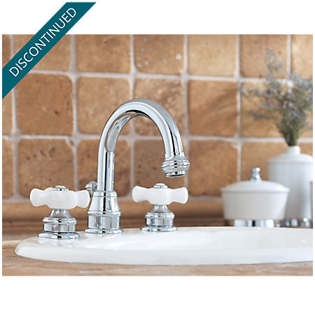 polished chrome savannah widespread bath faucet - t49-h0xc - 2