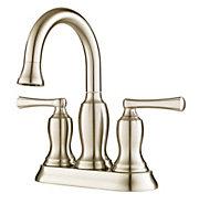 lindosa centerset  bath faucet