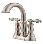 hanover centerset bath faucet