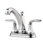designer centerset bath faucet