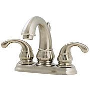 treviso centerset bath faucet