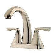 selia centerset bath faucet
