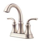 solita centerset bath faucet