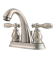 unison centerset bath faucet