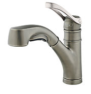 privé 1-handle, pull-out kitchen faucet