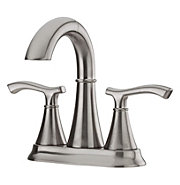 ideal centerset bath faucet