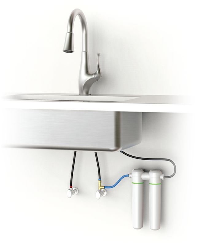 Pfister Xtract Faucet full view